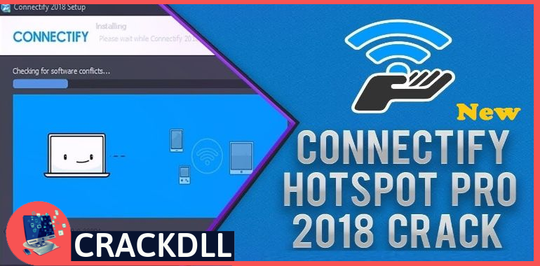Connectify Hotspot PRO Product Key