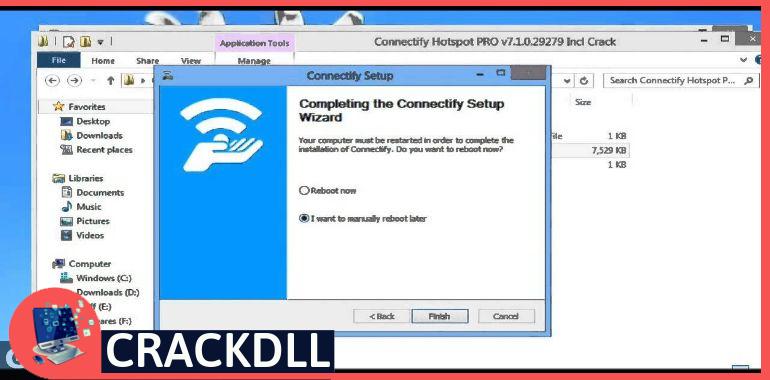 Connectify Hotspot PRO keygen