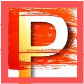 Corel Painter 2020_Icon