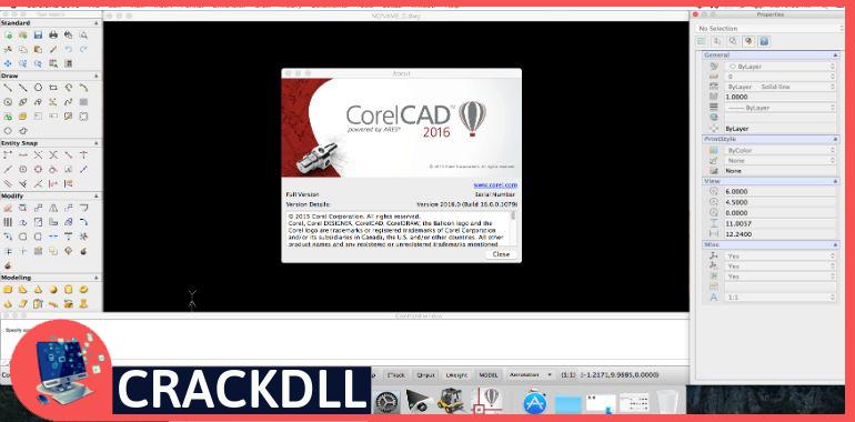 CorelCad 2016 Activation Code