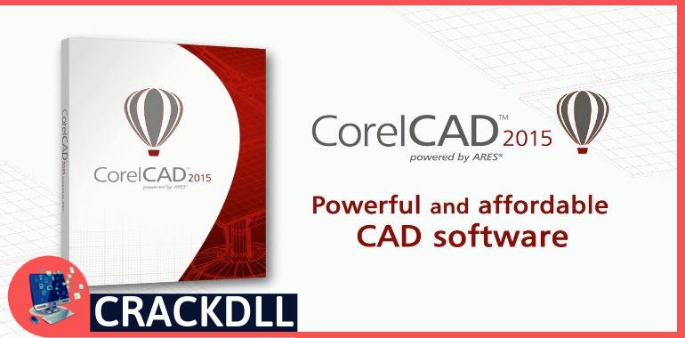 CorelCad 2016 keygen