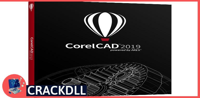 CorelCad 2019 keygen