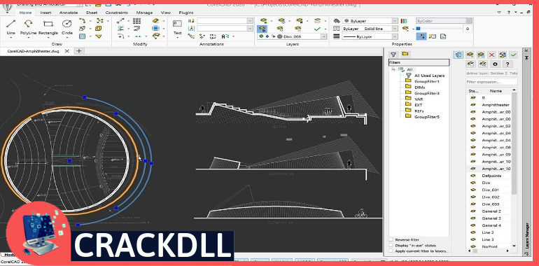 CorelCad 2020 Product Key