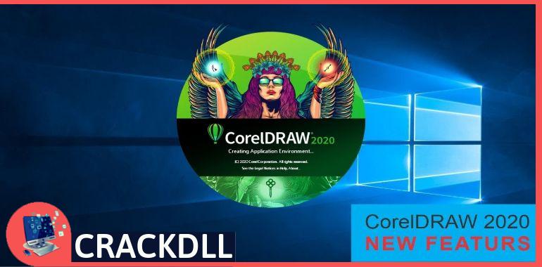 Coreldraw 2020 Product Key