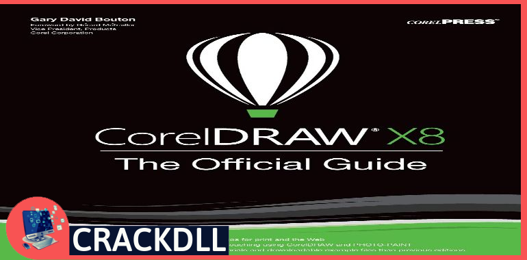Coreldraw X8 Activation Code