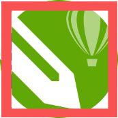 Coreldraw X8_Icon