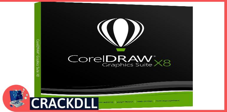 Coreldraw X8 keygen