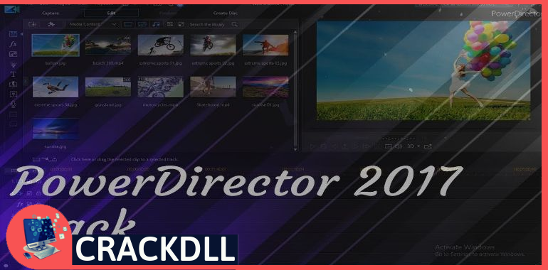 CyberLink PhotoDirector 17 Ultra Activation Code