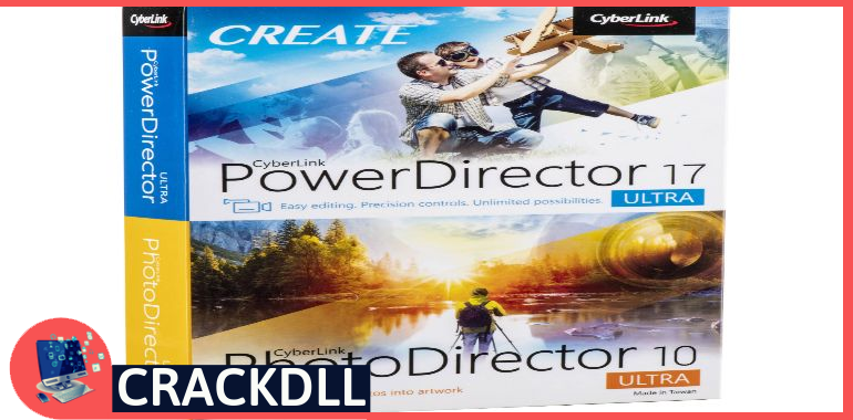 CyberLink PhotoDirector 17 Ultra keygen