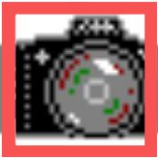 DSLR Remote Pro_Icon