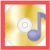 DVD Audio Extractor_Icon
