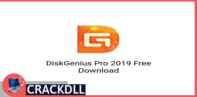 DiskGenius Pro Product Key