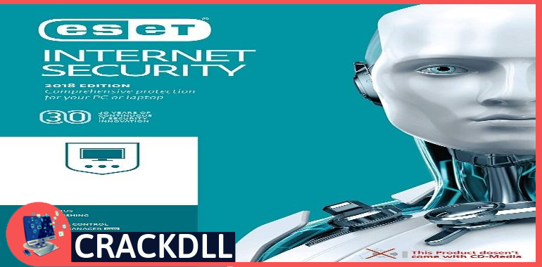 ESET Internet Security keygen