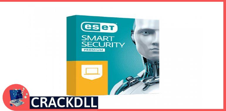 ESET Smart Security Premium Activation Code