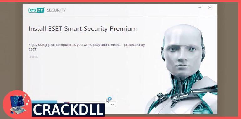 ESET Smart Security Premium keygen