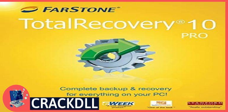 FarStone TotalRecovery Pro keygen