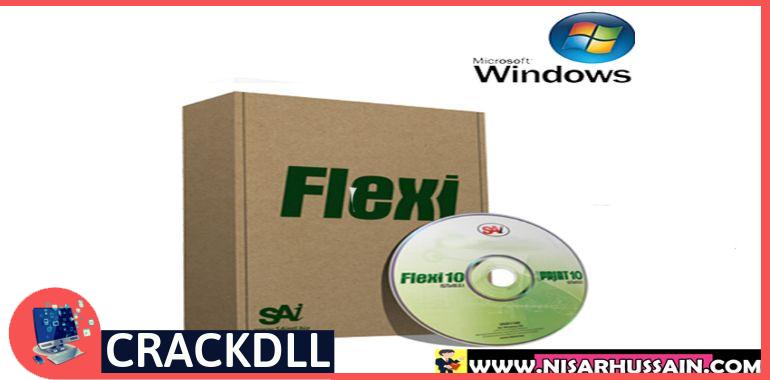 FlexiSign Pro 10 keygen