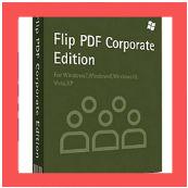 Flip PDF Corporate Edition_Icon