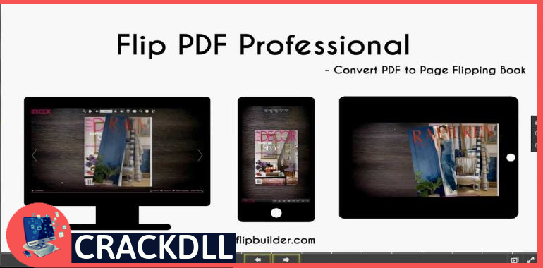 Flip PDF Professional Activation Code