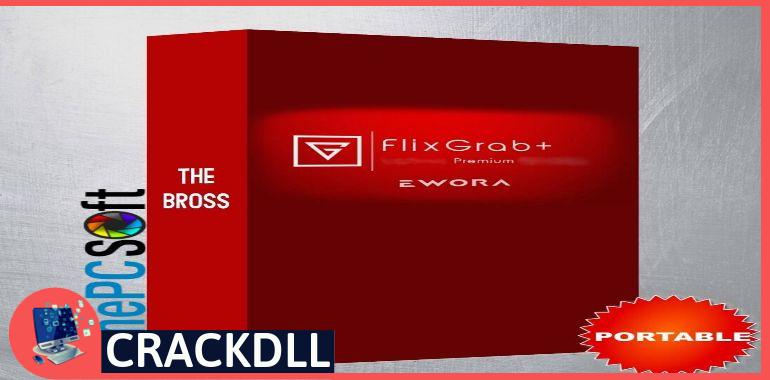 FlixGrab Premium Activation Code
