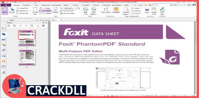 Foxit PDF Editor keygen