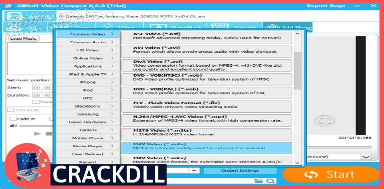 GiliSoft Video Editor Product Key