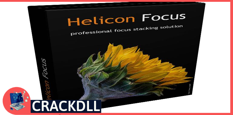 Helicon Focus Pro Product Key