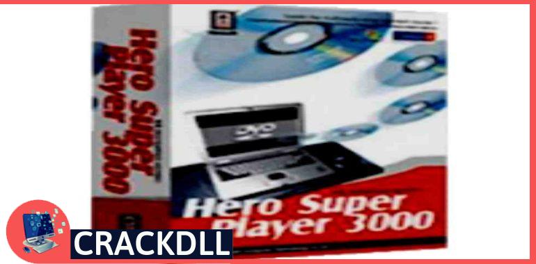 Hero Super Player 3000 Activation Code