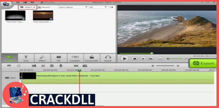 ISkySoft Video Downloader Product Key