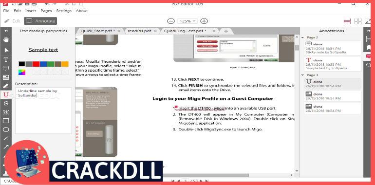 Icecream PDF Editor PRO Activation Code