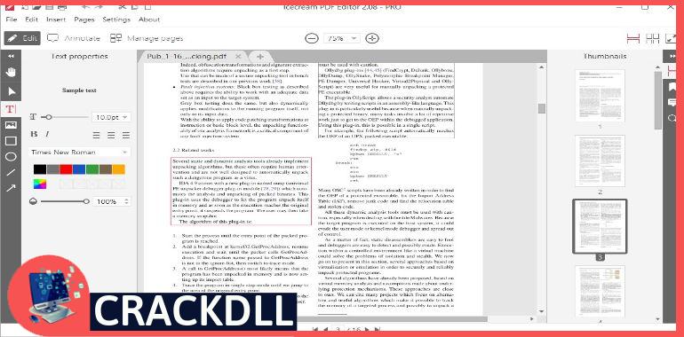 Icecream PDF Editor PRO keygen