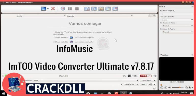 ImTOO Video Converter Ultimate keygen