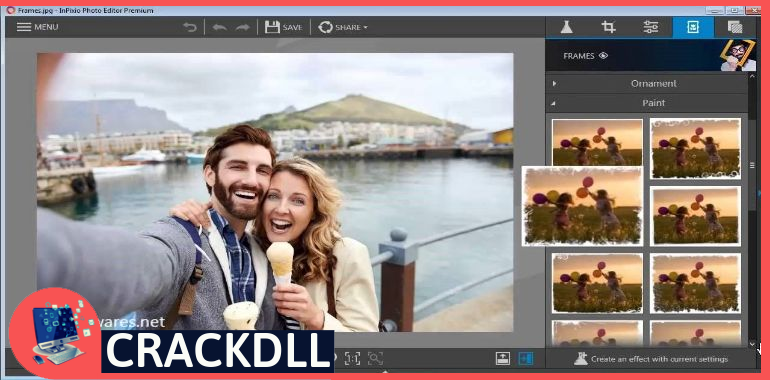 InPixio Photo Cutter Pro keygen