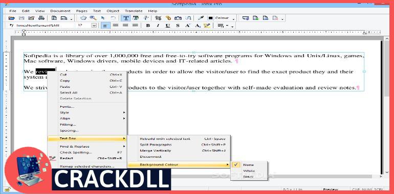 Infix PDF Editor Pro keygen