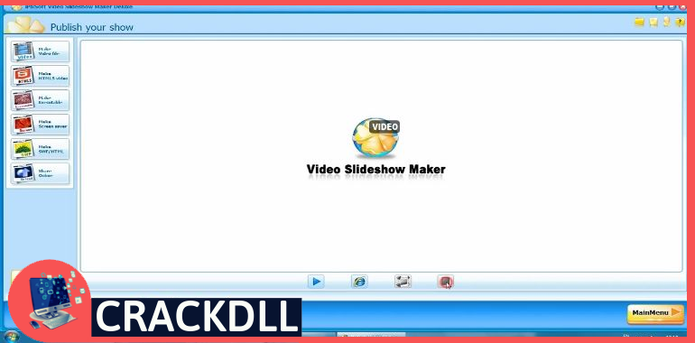 Ipixsoft Video Slideshow Maker Activation Code