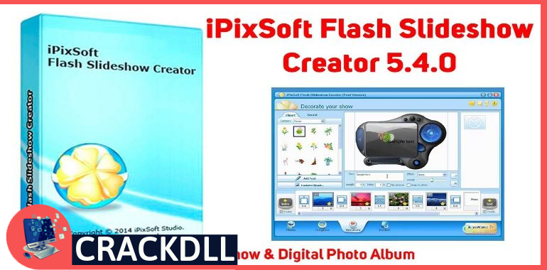 Ipixsoft Video Slideshow Maker Product Key