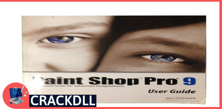 Jasc PaintShop Pro 9 Product Key