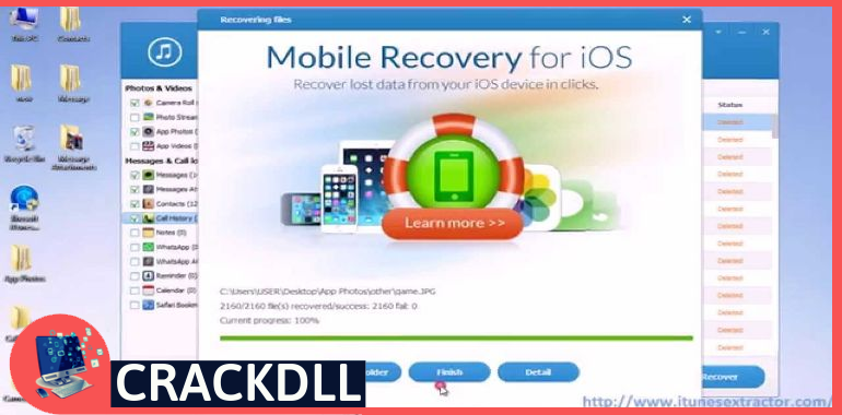 Jihosoft iPhone Data Recovery Activation Code