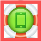 Jihosoft iPhone Data Recovery_Icon