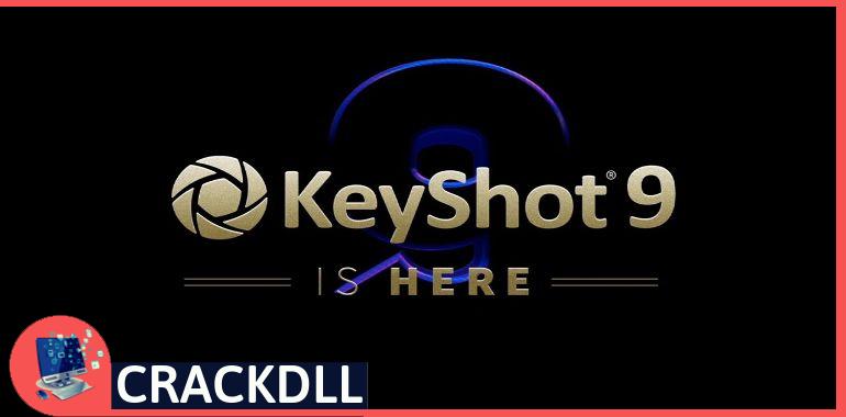 Keyshot Pro 9 Product Key