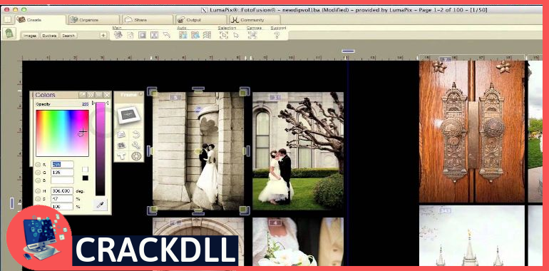 LumaPix FotoFusion Activation Code