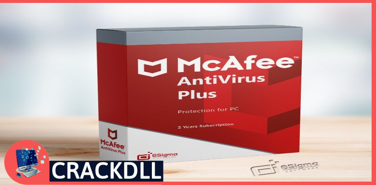 McAfee AntiVirus Activation Code