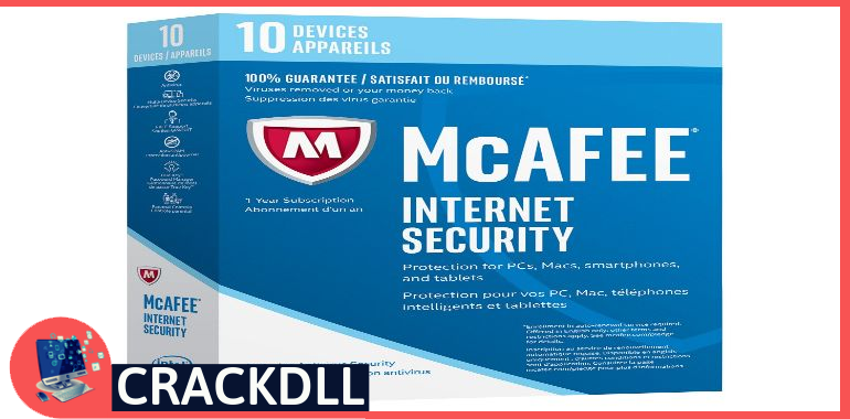 McAfee Internet Security Activation Code