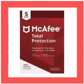 McAfee Total Protection_Icon