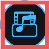 Movavi Video Converter _Icon
