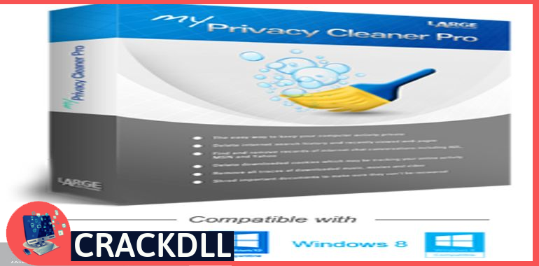My Privacy Cleaner Pro Activation Code