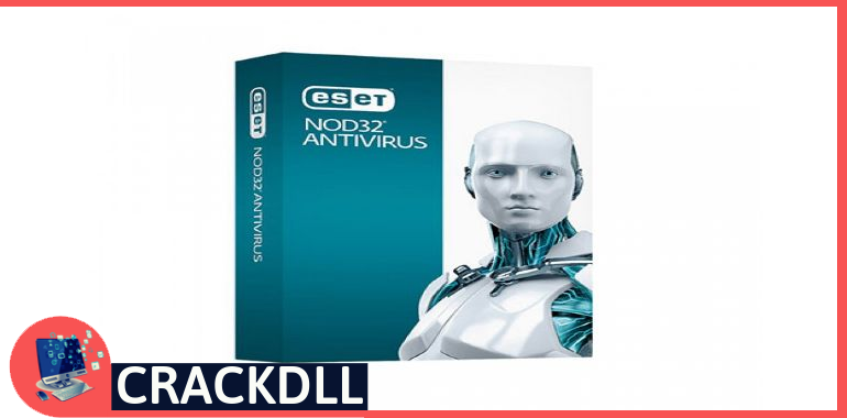 NOD32 Antivirus Product Key