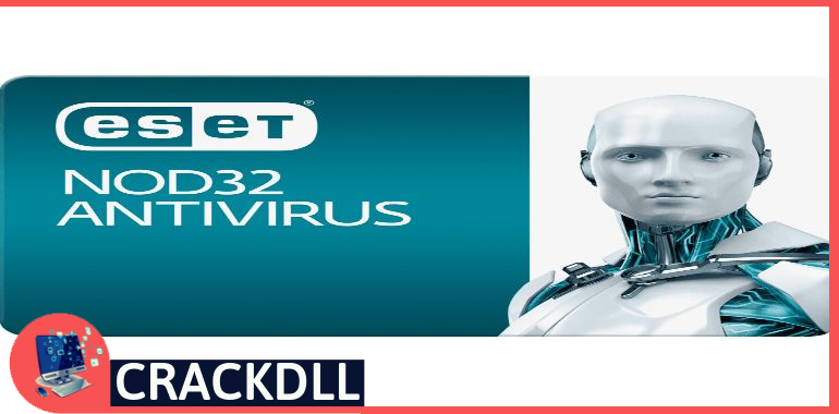 NOD32 Antivirus keygen