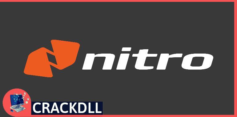 Nitro Pro Activation Code