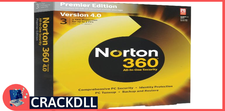 Norton 360 Premier Edition Product Key